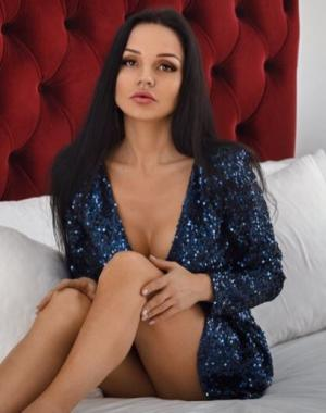 Nackt  Liliya Volkova Winsome Waifs: